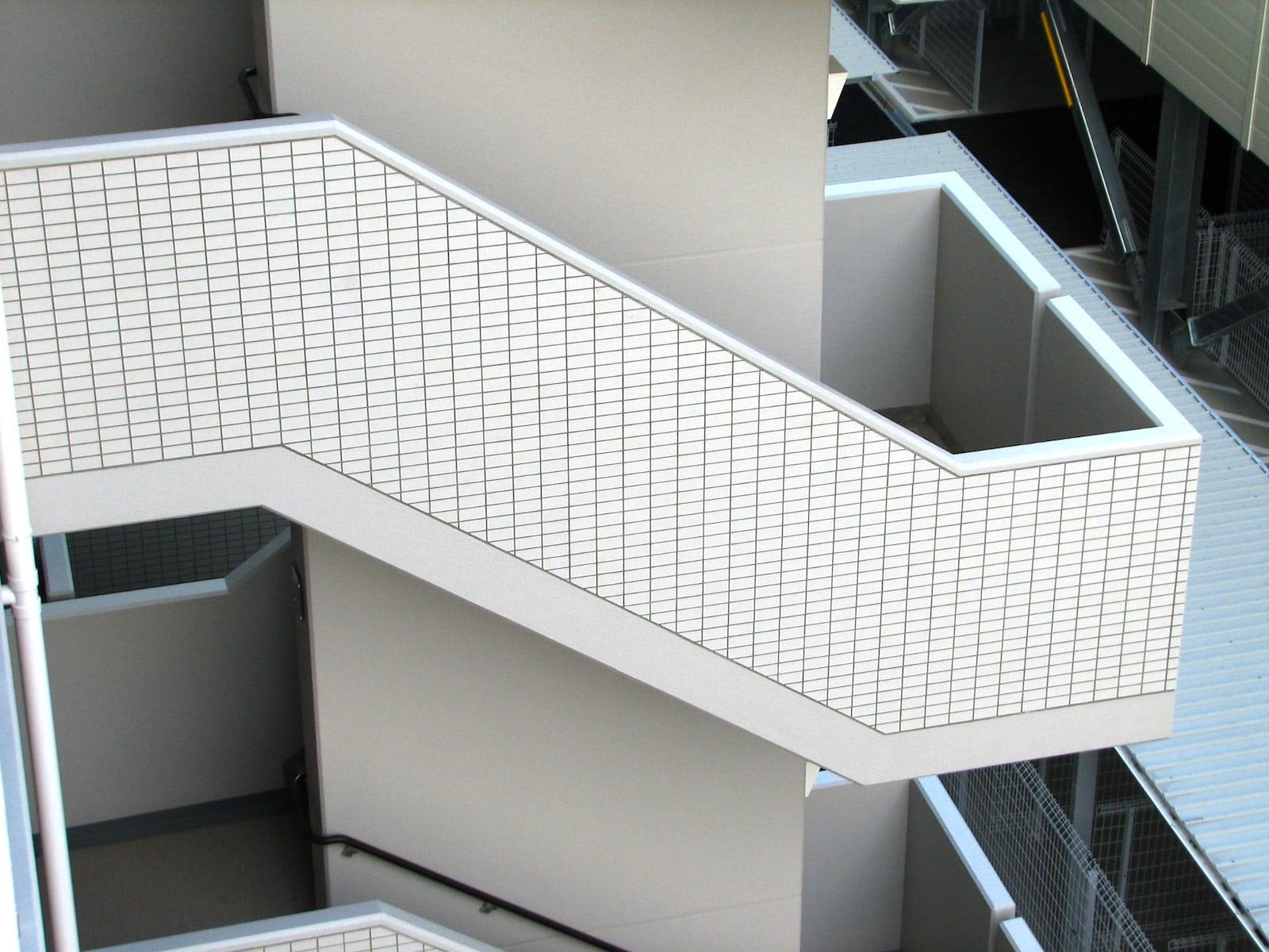 プレキャストコンクリート製品製造事例の写真その1
