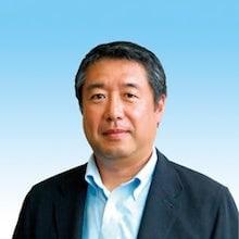 代表取締役社長 西能  徹 近影