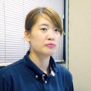 藤根梨紗さん顔写真