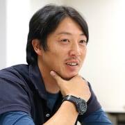 長田勇士さん顔写真