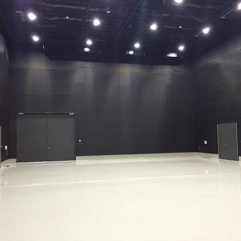 YKK AP R&Dセンター内観写真その3